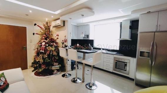 Apartamento En Venta Urb. La Esperanza, Mcy Mls#21-9315 Jfi