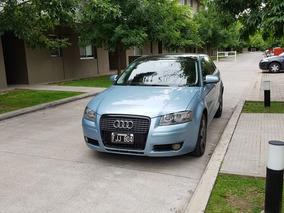 Audi A3 2.0 Fsi Tip. Premium Cu 2006 Caja Automatica