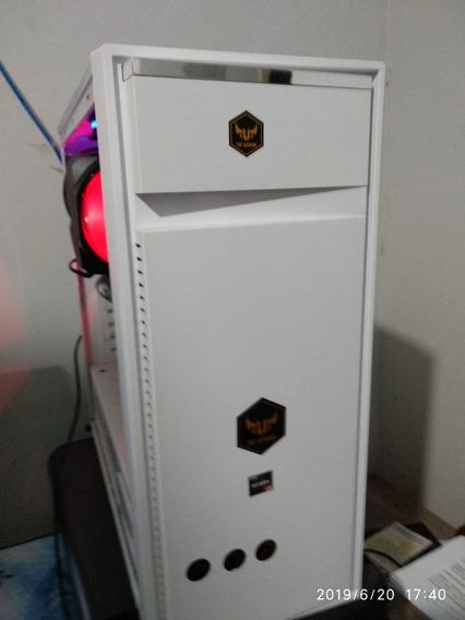 Computador Gamer Ryzen 5 2600