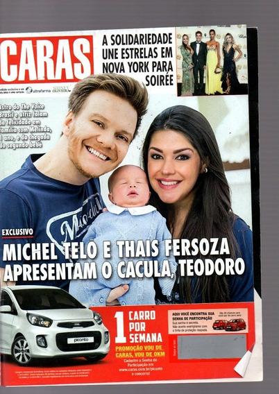 Revistas Caras 46 Revistas A Sua Escolha (7884)