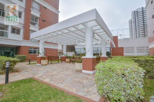 Apartamento À Venda, 72 M² Por R$ 450.000,00 - Ecoville - Curitiba/pr - Ap0286