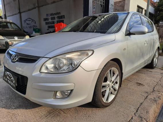 Hyundai I 30 2.0 Gls Seg Premium L At Anticipo $405.000+ Cf