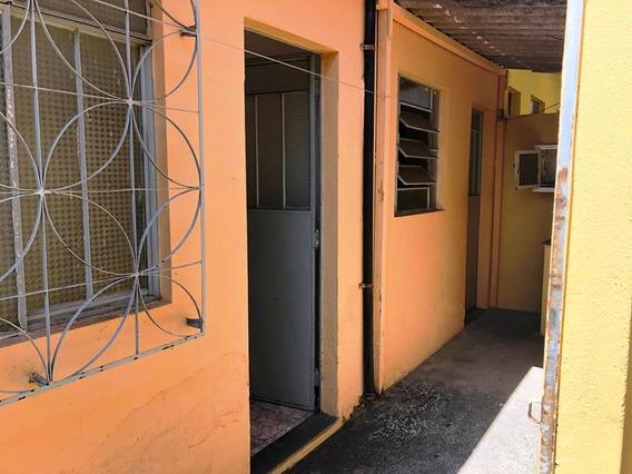 Barração No Bairro Nova Cintra Com 01 Sala, 01 Quarto, Cozinha, Banheiro E Área De Serviço, Todo Independente. - 1418
