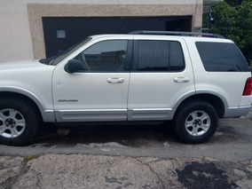 Ford Explorer 4.0 4x4 6 Cil.