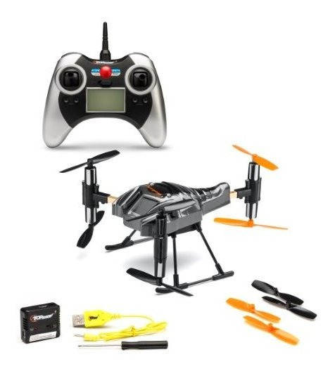 Carrera Superior 3d Tumbling Scorpion Seis Ejes 4-ch Rc Cont