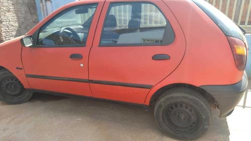 Fiat Palio Hatch
