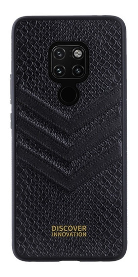 Funda Huawei Mate 20 - Nillkin Prestige Pc + Tpu + Pu