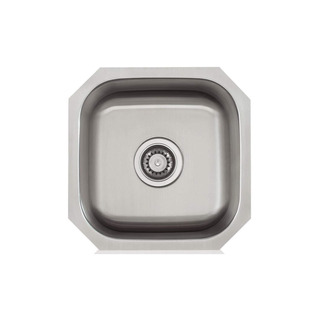 Lenova Ss Spl S2 Stainless Steel Specialty Single Bowl Under
