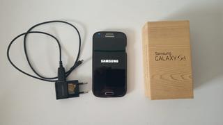 Celular Samsung Galaxy S4 Gt-i9515l