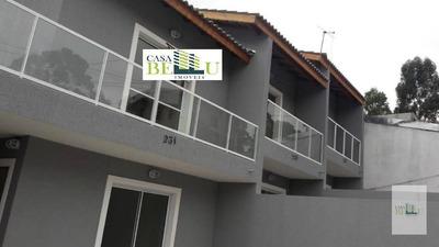 Casa Residencial À Venda, Portal Da Estação, Franco Da Rocha. - Ca0221