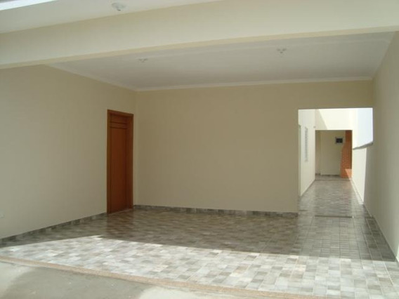 Casa Em Jardim Bela Vista, Indaiatuba/sp De 140m² 3 Quartos À Venda Por R$ 490.000,00 - Ca209305