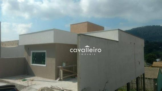 Maravilhosa Residência No Condomínio Alferes Tiradentes! - Ca3516
