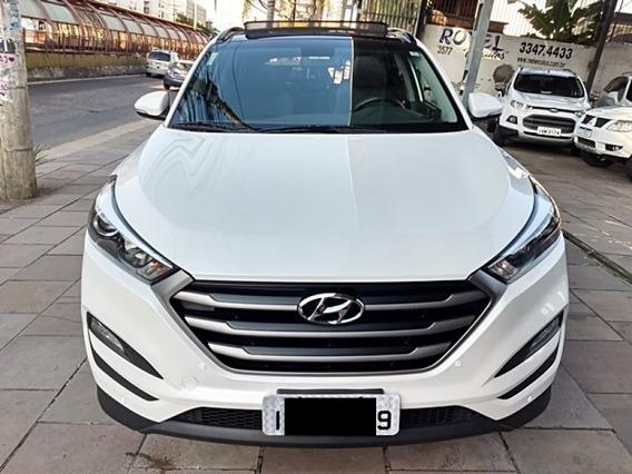 Hyundai Tucson New Gls 1.6 Turbo Automática