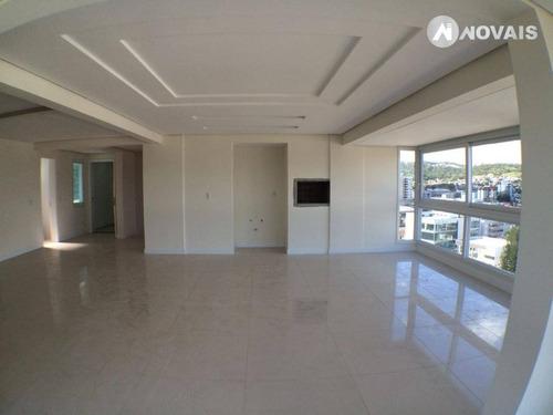Imagem 1 de 13 de Apartamento À Venda, 157 M² Por R$ 1.228.230,00 - Centro - Estância Velha/rs - Ap0318
