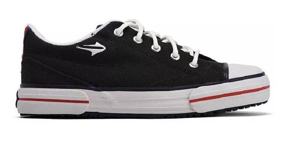 Topper Zapatillas Unisex - Nova Low + Negra