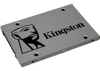 Disco Solido 120gb Kingston Ssd 550mbps 2.5 Mexx