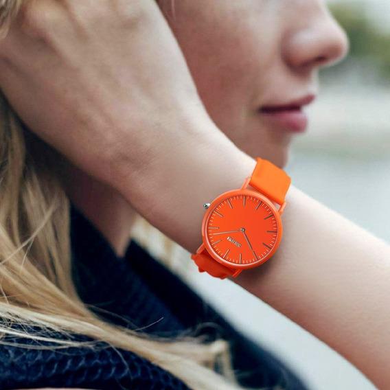 Relógio Feminino Skmei 9179 À Prova Dagua