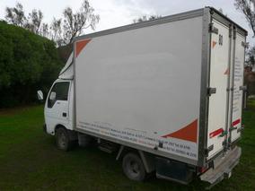 Caja Bonano Para Camion Chico