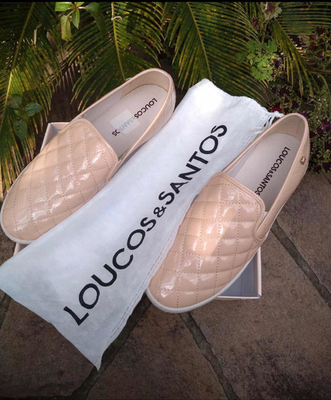 Loucos E Santos Slip