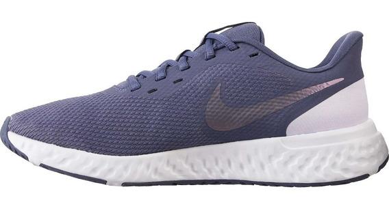 Tenis Nike Revolution 5 Bq3207-500
