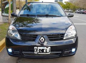 Clio 2011 3 Puertas Pack Plus