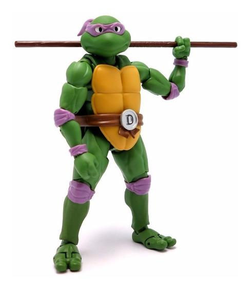 As Tartarugas Ninja Donatello Tmnt - Bandai S.h.figuarts