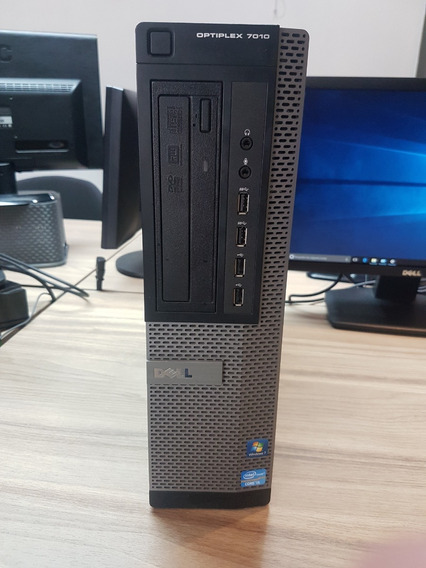 Computador Dell Optiplex 7010 I5 3470 3.20ghz 6gb 1tb