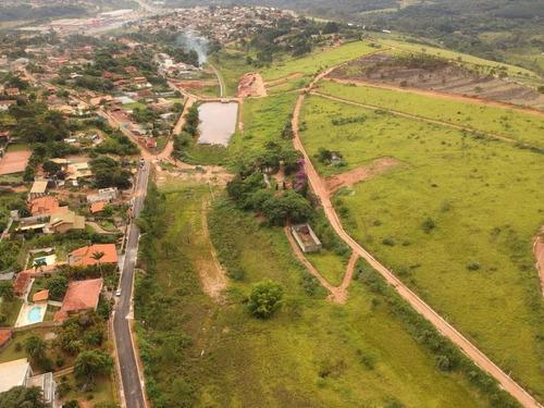 Terreno À Venda, 620 M² Por R$ 115.000,00 - Jardim Centenário - Atibaia/sp - Te0002