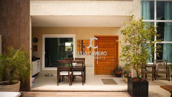 Casa Em Condomínio-à Venda-vargem Pequena-rio De Janeiro - Jccn40053