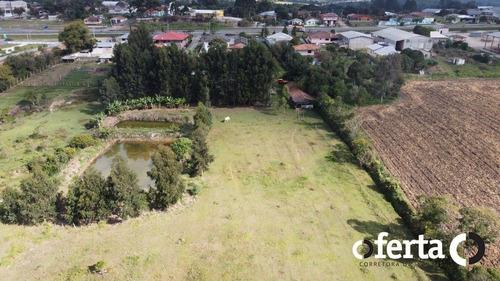 Imagem 1 de 15 de Chacara Com Casa - Mariental - Ref: 712 - V-712