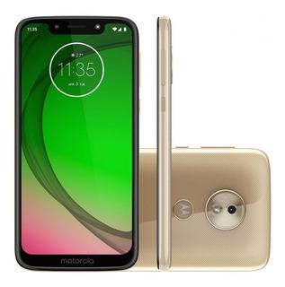 Smartphone Motorola Moto G7 Play Edição Especial 32gb 4