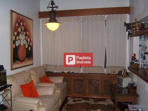 Apartamento Duplex Residencial À Venda, Brooklin Paulista, São Paulo - Ad0130. - Ad0130