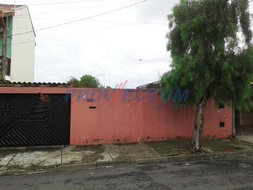 Casa À Venda Em Jardim Sumarezinho - Ca275701