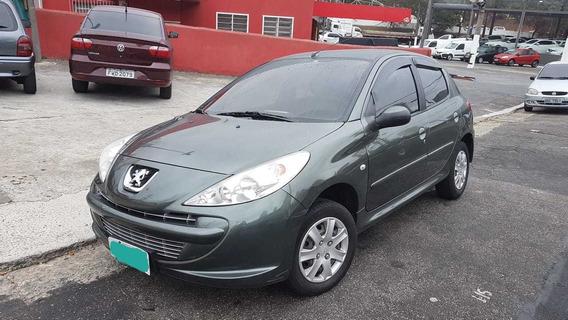 Peugeot 207 1.4 Completo 2013 207 13 Uber