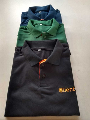 Uniformes Profissionais, Camisetas, Polos, Calças
