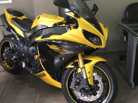 Yamaha Yzf - R1 2009