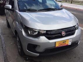 Fiat Mobi Drive 1.0 2018 Sem Entrada 48x 999,00