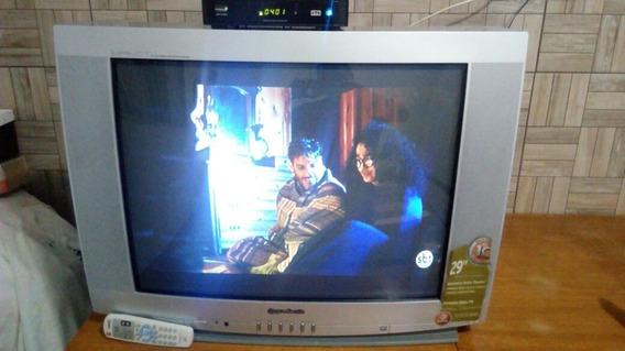 Tv Tubo Gradiente 29