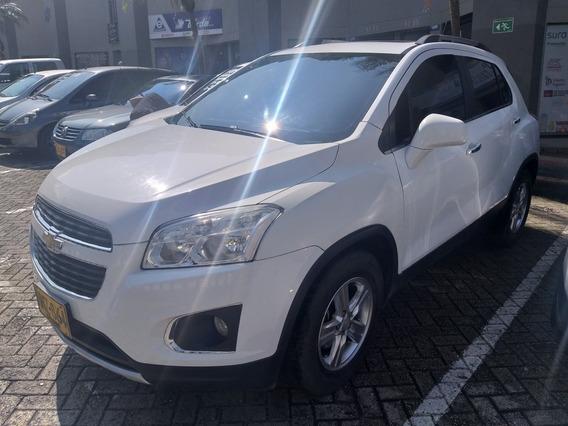 Chevrolet Tracker Lt Automatica 2014