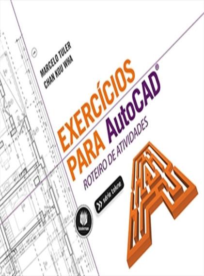 Exercícios Para Autocad