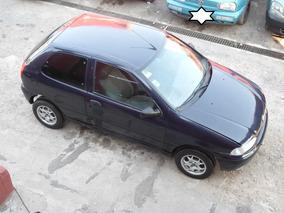 Fiat Palio 1.6 S