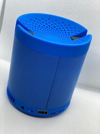 Caixinhas De Som Bluetooth Am/fm