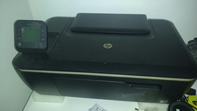 Hp Deskjet Ink Advantage 3515 Wifi