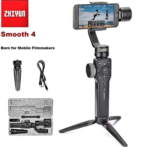 Zhiyun - Tech Smooth 4