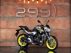 Yamaha Mt 03 2017/2018 Com Abs