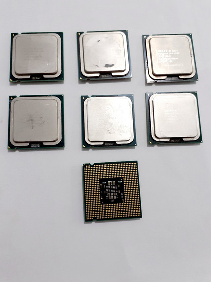 Processador Intel Pentium Dual Core E2160 1,80ghz