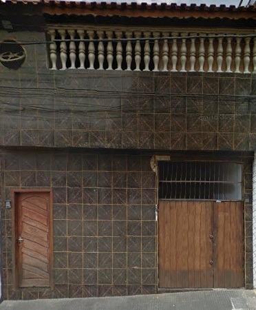 Casa Com 4 Dormitórios À Venda, 132 M² Por R$ 550.000,00 - Vila Rica - São Paulo/sp - Ca0078