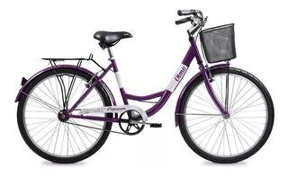 Bicicleta Olmo R26 Primavera 265 Playera Full 1bo1504/31