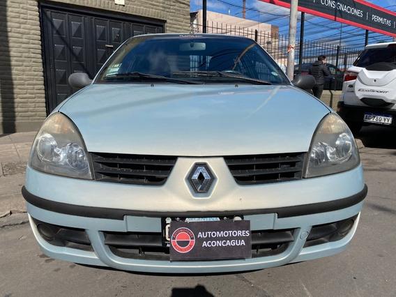 Renault Clio Pack 1.2 `07