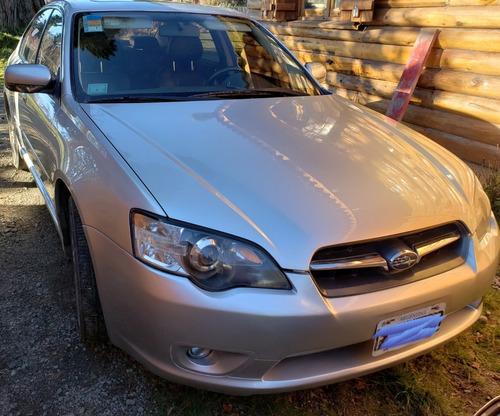 Imagen 1 de 8 de Subaru Legacy 2.0